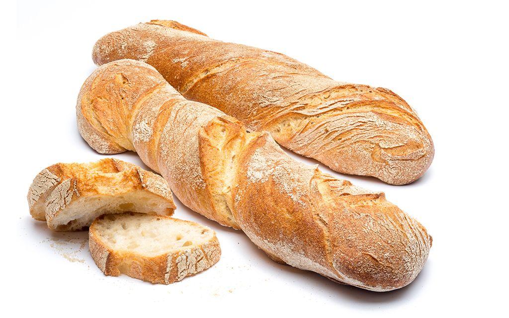 Paillasse - Brot