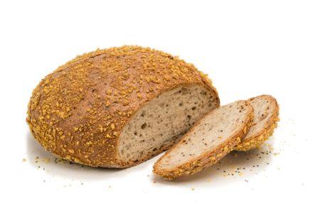 Dinkel-Chia Brot