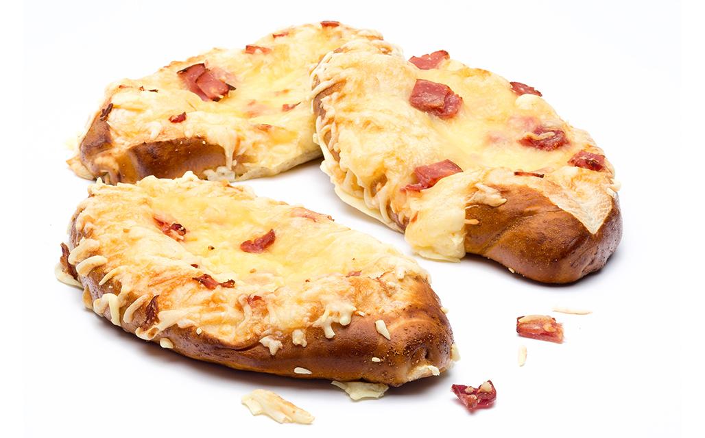 Schinken-Käse-Spitz