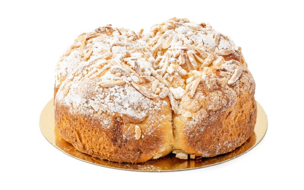 Tiroler Marillenkuchen