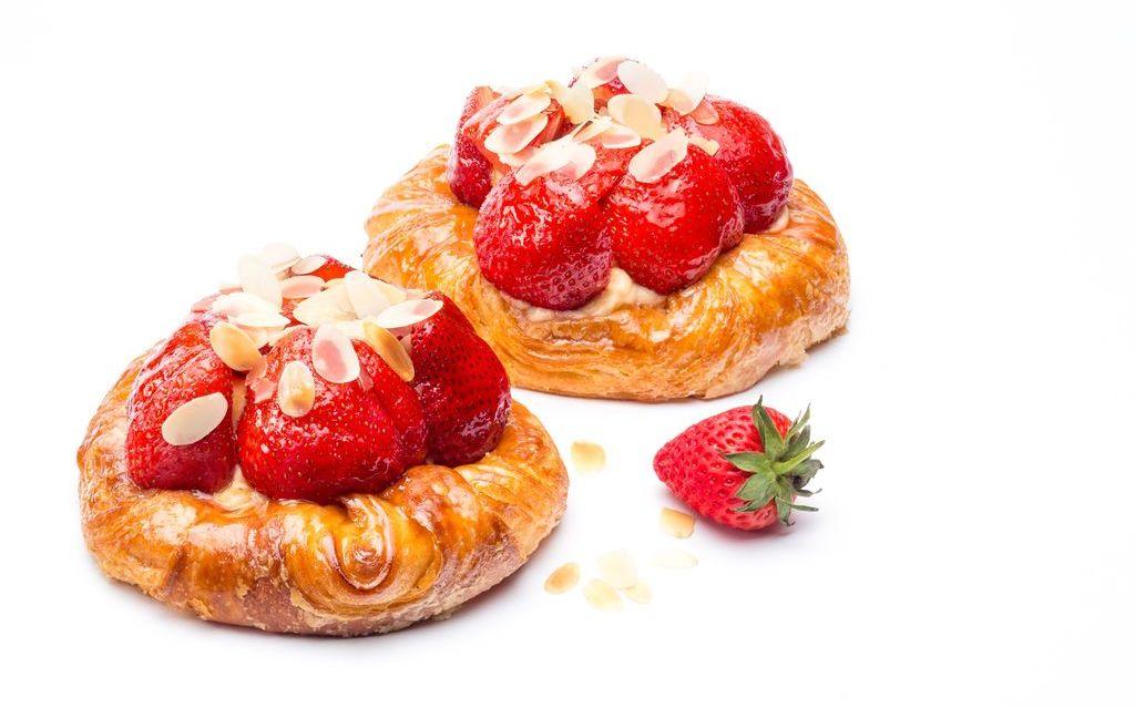 Erdbeer-Royal
