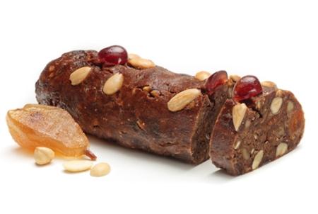 Früchtebrot klein (250 g)
