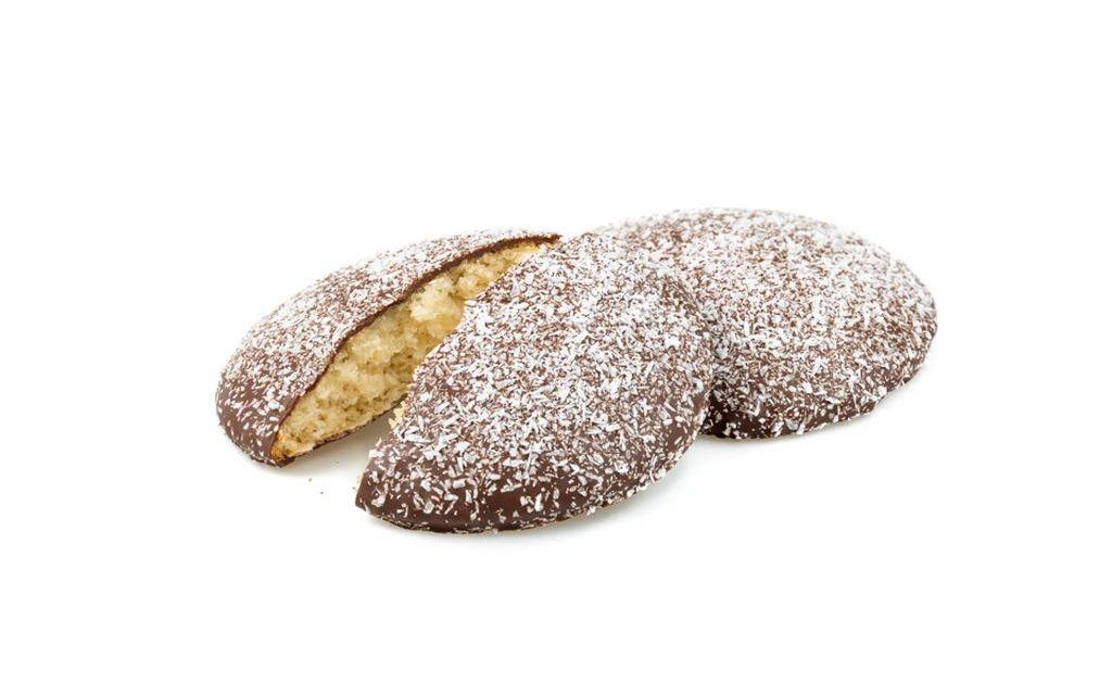 Kokos-Lebkuchen