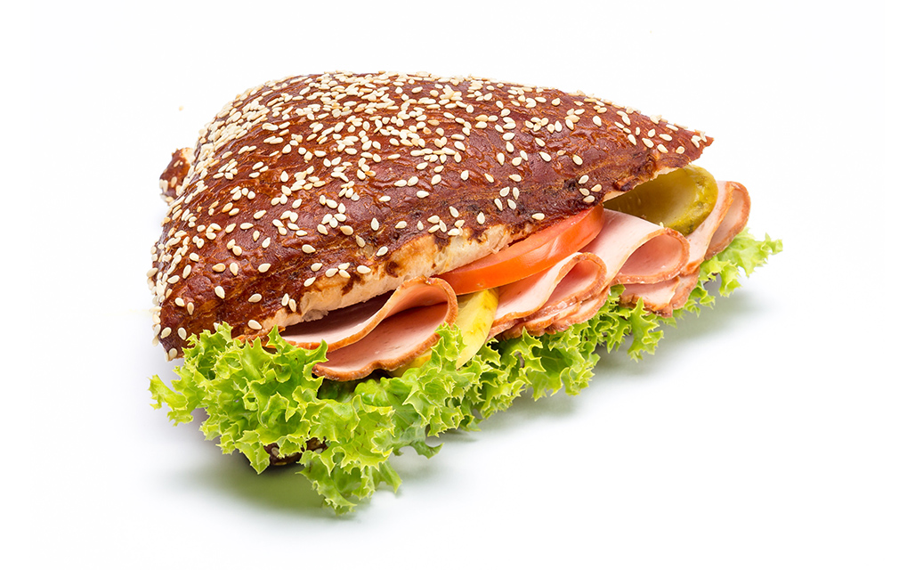 Bavaria Sandwich