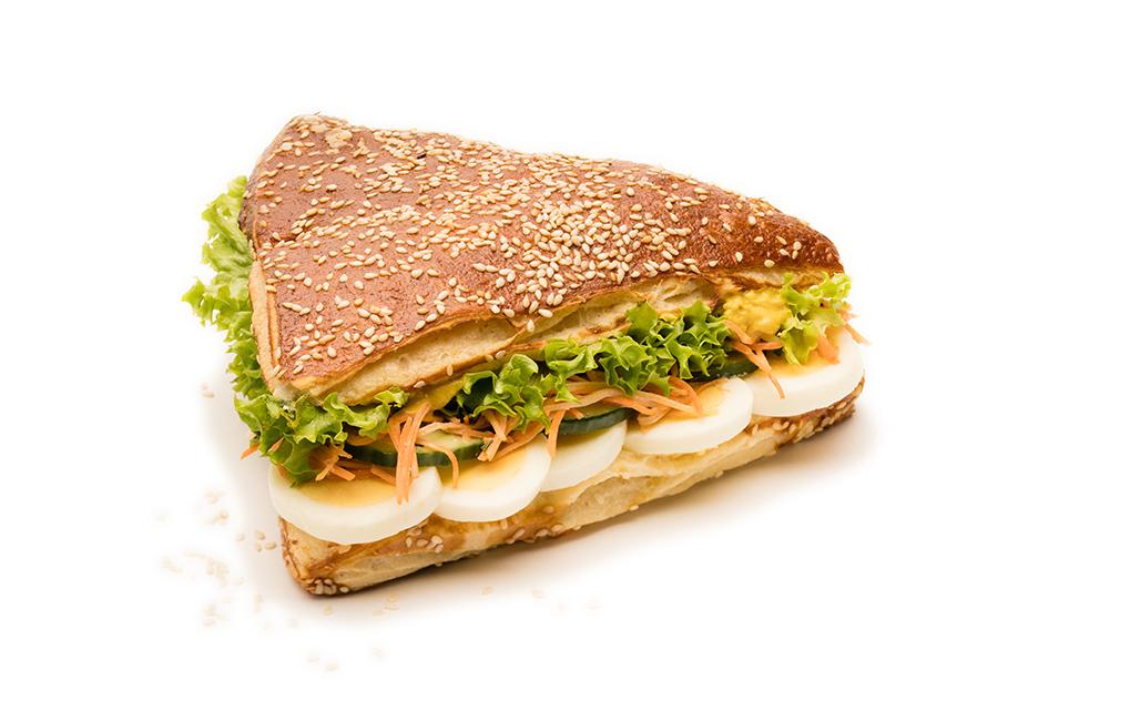 Balance Sandwich