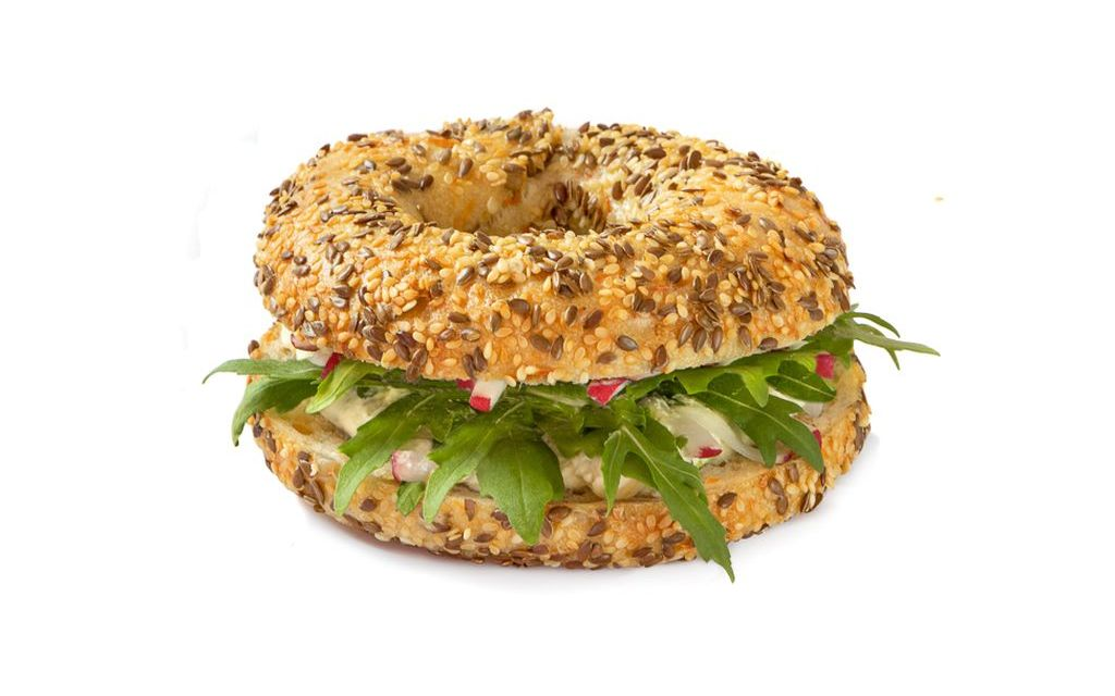 Power-Bagel
