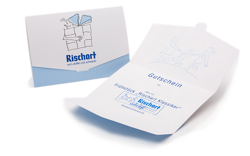 Rischart Klassiker-Frühstück